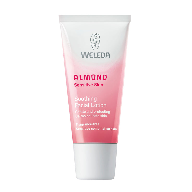 Weleda Almond Sensitive Skin Soothing Facial Lotion 30 ml