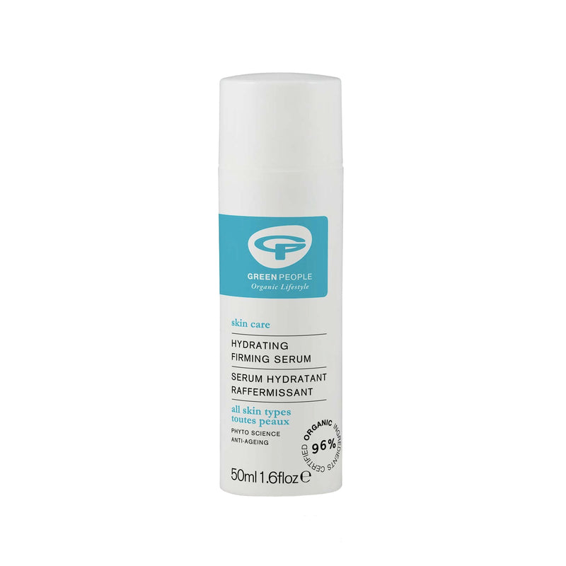 Green People Hydrating Firming Serum 50 ml