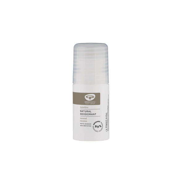 Green People Neutral Deodorant Parfumefri 75 ml