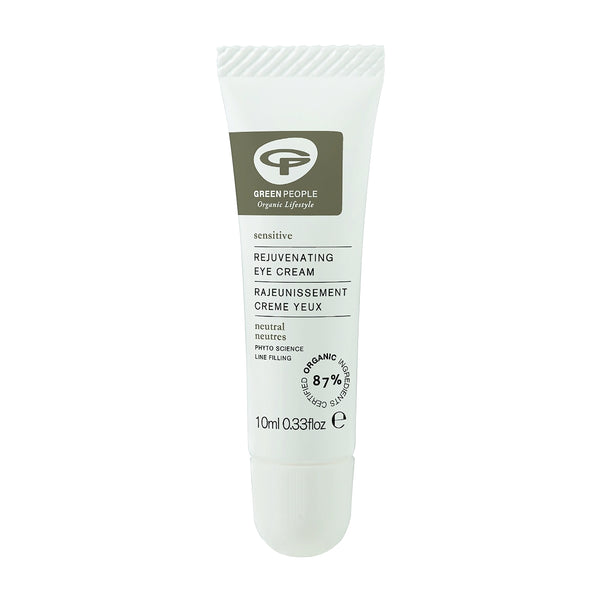 Green People Anti-ageing eye cream 10 ml