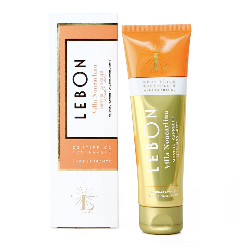 LEBON Villa Noacarlina 75 ml