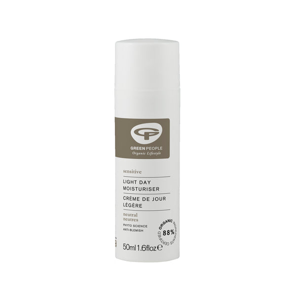 Green People Light Day Moisturiser Neutral 50 ml