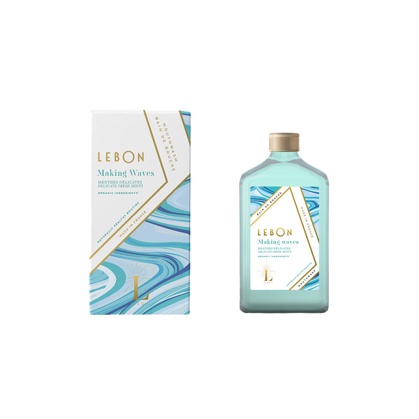 LEBON Making Waves Mouthwash 275 ml