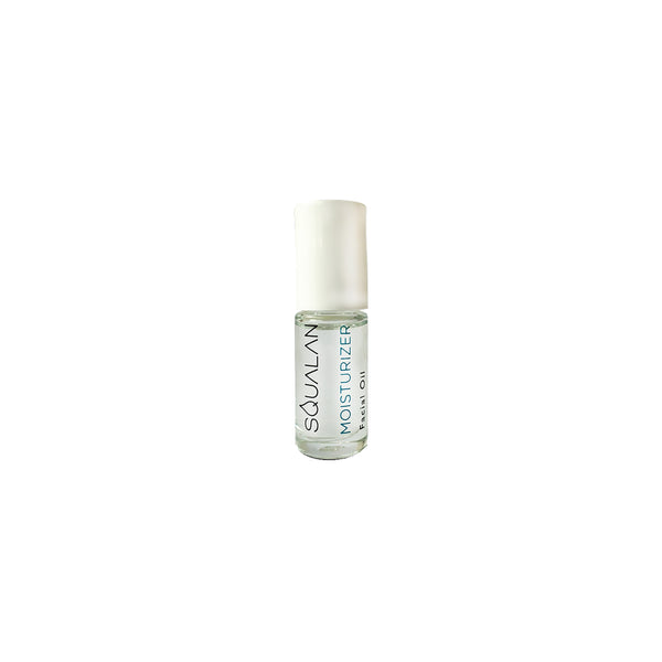 SQUALAN Moisturizer Facial Oil Travel Size 5 ml