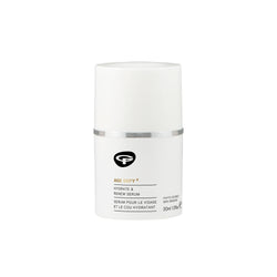 Green People Hydrate & Renew Face & Neck Serum 30 ml