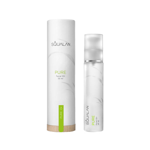 Squalan Pure Facial Oil 50 ml