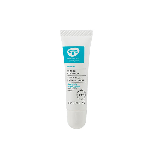 Green People Firming Eye Serum 10 ml
