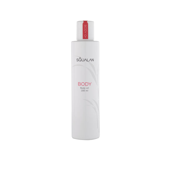SQUALAN Body Oil 200 ml