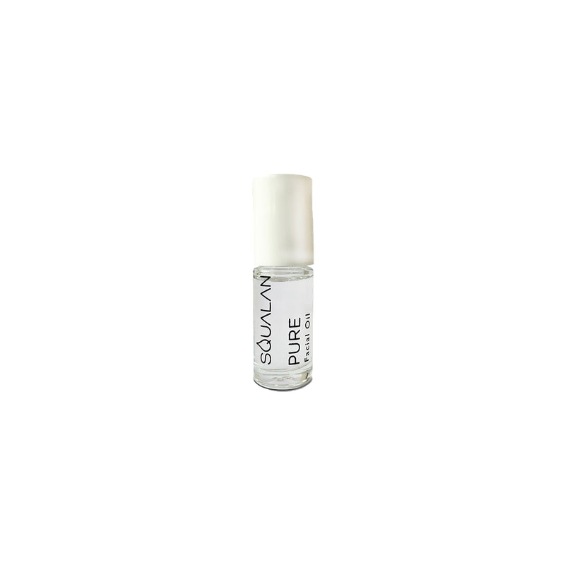 SQUALAN Pure Facial Oil Travel size 5 ml