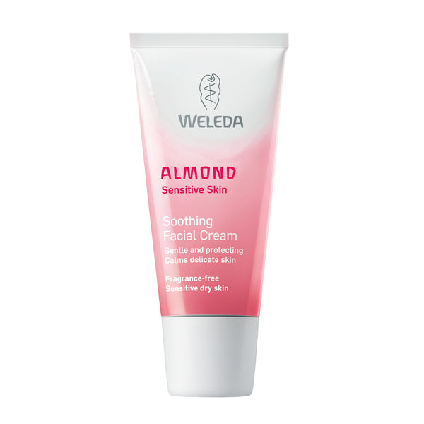Weleda Almond Sensitive Skin Soothing Facial Cream 30 ml