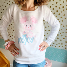 Load image into Gallery viewer, XO Mouse Sweatshirt