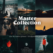 2021 Master Collection