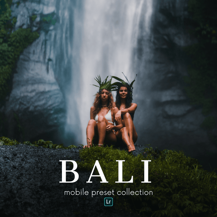 Bali Collection - Desktop