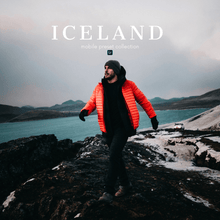 Load image into Gallery viewer, Iceland Collection - Desktop