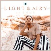 Joe Yates Visuals Light & Airy Collection - Mobile