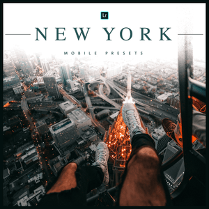 New York Collection - Mobile