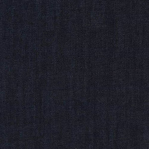 Robert Kaufman Super Stretch Denim 8.6 oz - Indigo - 1/2 meter