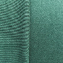Load image into Gallery viewer, Sweatshirt Ribbing - Evergreen - 1/2 meter