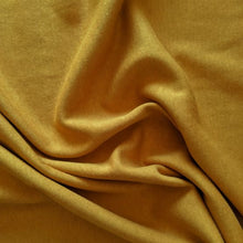Load image into Gallery viewer, Bamboo Fleece - Saffron - 1/2 metre