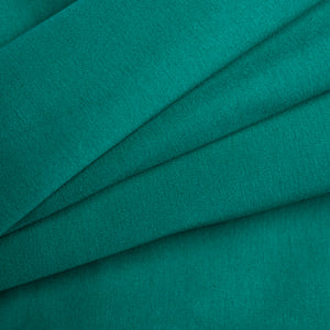 Organic Cotton Jersey - Forest - 1/2 meter