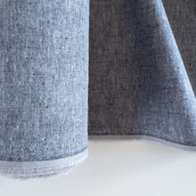 Load image into Gallery viewer, Organic Hemp Chambray - 1/2 meter