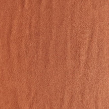 Load image into Gallery viewer, Bamboo Fleece - Spicy Coral- 1/2 metre