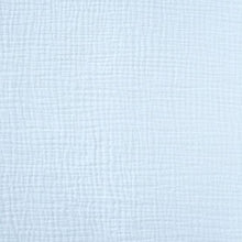 Load image into Gallery viewer, Cotton Double Gauze - Frost - 1/2 metre