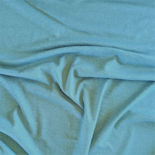 Load image into Gallery viewer, Hemp Jersey Knit - Teal - 1/2 metre