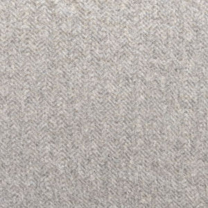 Portland Fleece - Light Grey - 1/2 metre
