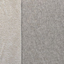 Load image into Gallery viewer, Portland Fleece - Light Grey - 1/2 metre
