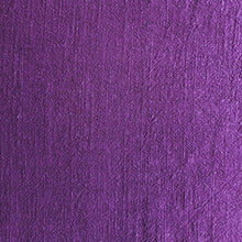 Load image into Gallery viewer, Viscose Linen Noil - Plum - 1/2 metre