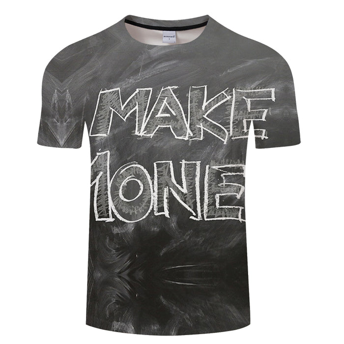 Make Money 3D T-Shirt — My 3D Shirt 56d233563f9e