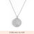 Napoleon Coin Silber Necklace SALE