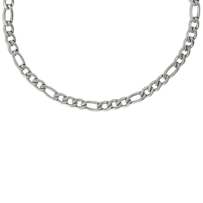 Latoria Necklace Silber