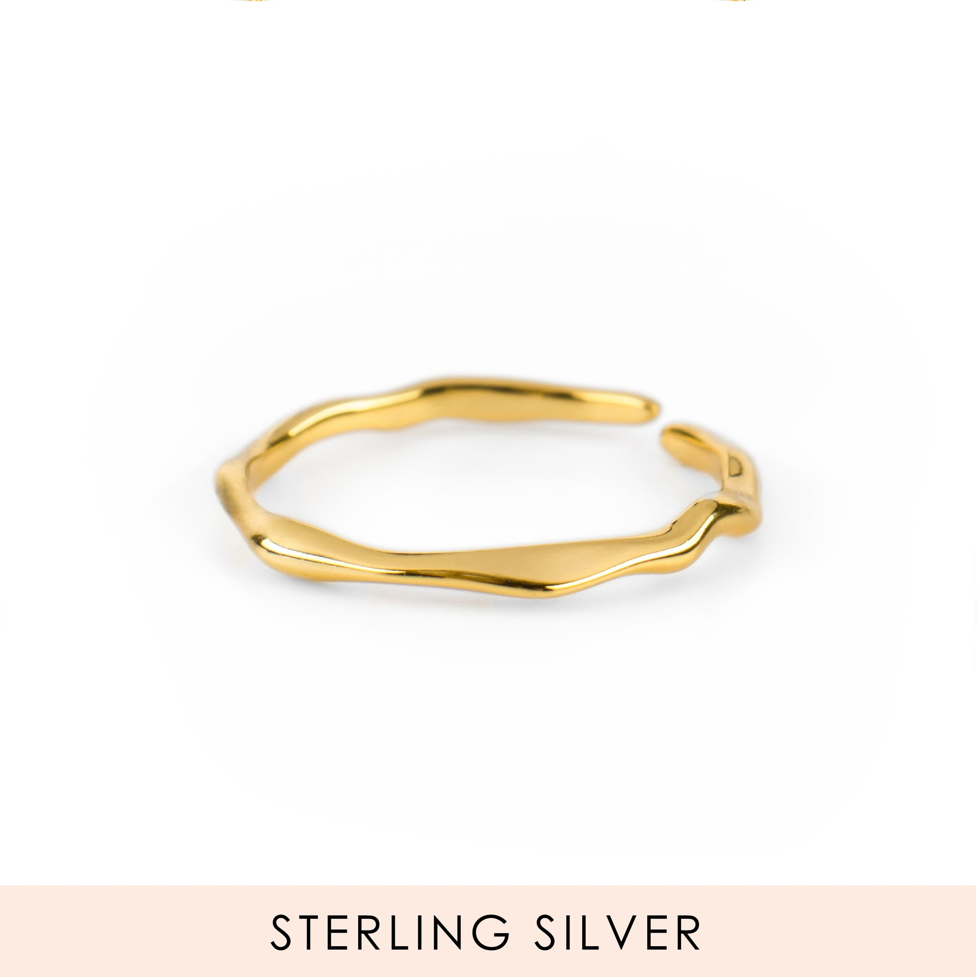 Classy Ring Gold