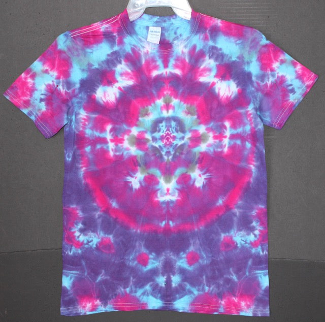 Men's tie dye 'T' shirt  S  #1440