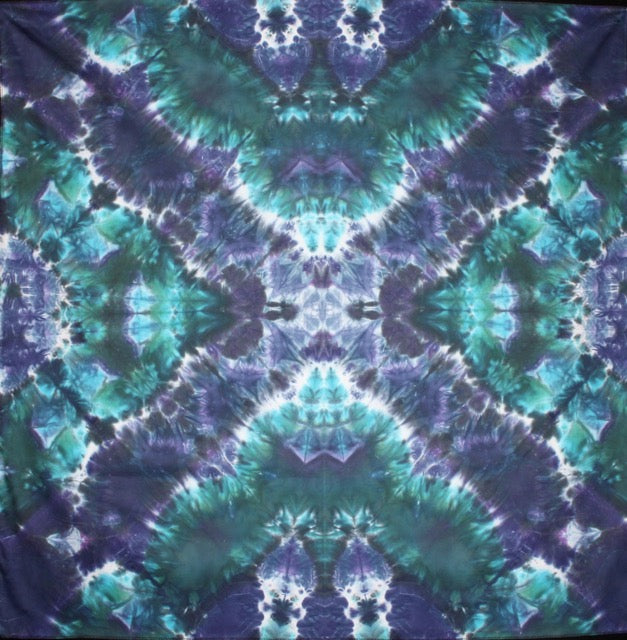 'Diamond Flight' Mandala 44