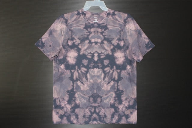Men's T shirt 'Amethyst' series L #3421