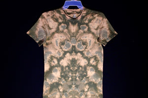 Reg men's T shirt 'Sand and Sable' series S # 3961