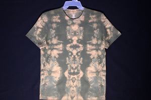 Men's reg T shirt Sand and Sable series M #4395