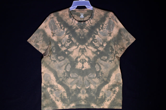 Men's reg T shirt Sand and Sable series 2XL #4400