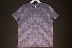 Men's reg. T shirt Amethyst Series 2XL #4404