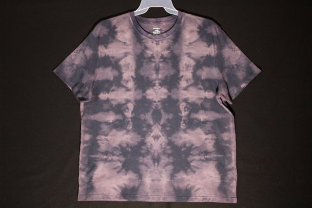 Men's reg. T shirt Amethyst Series 2XL #4405