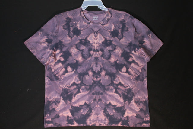 Mens 'Amethyst series' soft stretch T'  XL  #5323