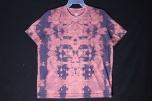 Men's reg. sepia pink series 2XL #5521
