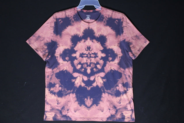 Men's reg. sepia pink series XL #5528