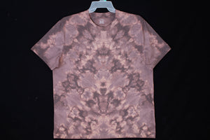 Men's soft stretch 'Smokey Amethyst' series.  XL  #5564