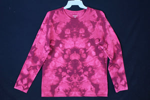 Men's long sleeve soft stretch 'Rose Series' L   #5547