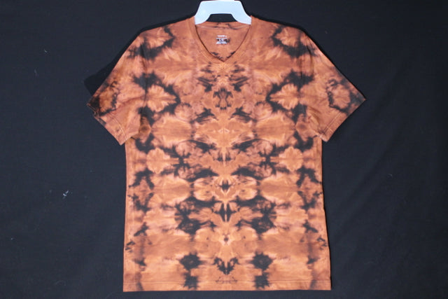 Men's Soft Stretch T.  Sepia.  L.  #5793