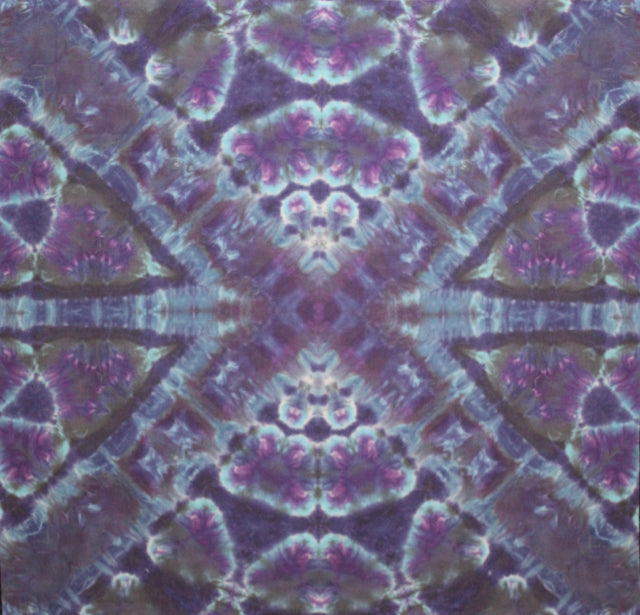 'Dimension Extraordinaire' Mandala/ Art panel 28